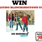 RT & follow us for your chance to win @iceskatingdub tickets. #98FMonIce http://t.co/6mhOX8gQRN
