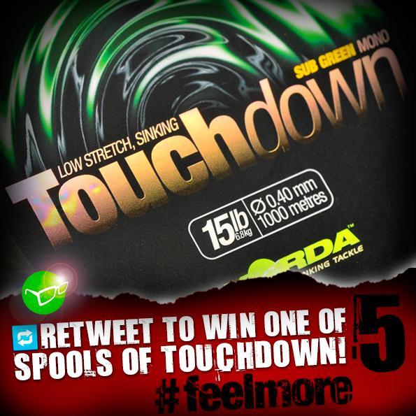 #feelmore #touchdown #win #retweet http://t.co/Y77zRya634