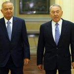 Н.Назарбаев пен И.Каримов Тұңғыш Президент кітапханасында болды http://t.co/pDDkcS21kp http://t.co/OmQkV17l4v