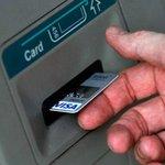 RT @ibnlive: ATM machine stolen in Delhi http://t.co/4OBnrfwhRH