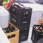 @intendenciazuay decomiso licor sin registro sanitario y venta ilegal en el sector del Arenal @tomebamba @complicefm http://t.co/K7MxySbJZC