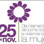 Es responsabilidad de todos erradicar la #ViolenciaDeGénero en #Ecuador http://t.co/E11co6LzHL