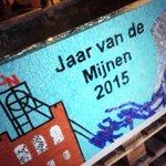 Baanbrekend werk #Heerlen maakt prachtige mozaïek bloembakken voor de binnenstad. Complimenten voor dit monnikenwerk http://t.co/D9eIzNhCoY