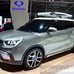 RT @indianautos: #Ssangyong #X100 compact SUV to launch in early 2015 with 1.6L engine - http://t.co/B365lxGpX4 @TheKoreanCarBlg