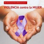 Hoy 25 de noviembre es el #DiaContraLaViolenciaDeGenero, no más violencia contra las mujeres y las niñas. #UNETE http://t.co/EKNwEBQaDf