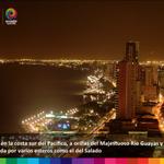 #WebinarGYE: #Guayaquil está ubicada en la costa sur del Pacífico, a orillas del majestuoso Río Guayas. http://t.co/gKAIsY7Mx9