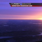 Oh wow! Check out sunrise in @VisitFtCollins. http://t.co/VJf5qiBspT
