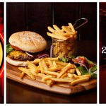 Were giving away a 2 course meal for 2 thanks to @BadBobsDublin! RT & Follow to win! #competition #dublin http://t.co/ZM5WuVDIJO