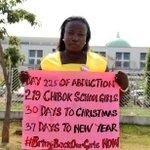 Day 225 of abduction 30 days to Christmas 37 days to New Year #BringBackOurGirls @APCNigeria @AsiwajuTinubu http://t.co/x0o0XgPrBD