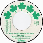 .Re John Delaney's singing, does *Sir* Paul McCartney still get asked about his 'Give Ireland Back to the Irish'? http://t.co/wMqqj2L37o