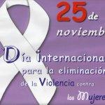 La #CCE se suma a la conmemoración del Día Internacional de la Eliminación de la violencia contra la Mujer http://t.co/Wiok1wK5hv