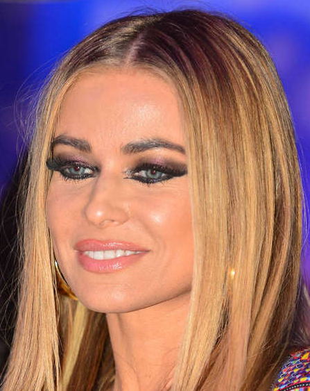 new! magazine: celebrity news :: Latest News :: Carmen Electra sues ex-stylist over...