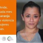 #DiaNaranja #Tamaulipas unidos contra la violencia http://t.co/uZDMK8458T