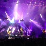 El concierto de BAHIA BLANCA fue aún más grande y más potente. Os lo debíamos y os lo merecíais: http://t.co/DyVe5KIyaU