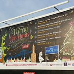 Have you spotted these around town? #Christmas #Events @mbrotheatre @clevelandcentre http://t.co/BNopSoODJb http://t.co/a9KOSNtJj3