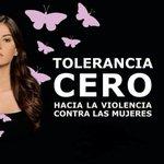 Rechazamos la violencia contra las mujeres, niñas y niños. Ni con el pétalo de una rosa. Apoyan @MujeresdeRadio http://t.co/zP4MNOLcUF