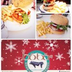 🎄Any Burger + Chips = €10!!! Mon-Fri b4 5pm, Dame St Only. Crazy! 😱TEN €10 vouchers to Giveaway!RT & Follow 2 Enter🎉💕 http://t.co/bIaNXo3rNE