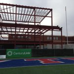 Do you want to sit here next season? Call 318-255-7950 today and secure your seats today!#WeAreLATech #BulldogCountry http://t.co/WIJ8a8c6j1