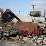 PHOTOS: The day after #FergusonDecision – What the devastation looks like today. http://t.co/6n0BsGIs93 http://t.co/xs2IRhP77e