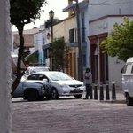 RT @luzlucylux: choque en López Cotilla y Juan Manuel, Zapopan Centro. http://t.co/Zhm0g8CZr5