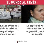 #LoQueCirculaEnRedes sobre el caso Ayotzinapa #YaMeCansé #20NovMx http://t.co/7CZFhPfjbH