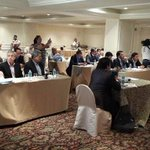 (AUDIO) EL PROYECTO SE LO PRESENTÓ ANTE LOS CLUBES || Nueva reunión de la Liga Profesional http://t.co/XrfzvewZER http://t.co/jpB4j0FqFU