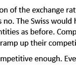 @ThorstenPolleit Swiss Exports Rise thanks to Higher Export Prices. Sorry, What? http://t.co/9miFCkcpBR http://t.co/oqcUrzM6vU