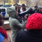 """""""Nobody has the right to suffer death as a consequence of existence."""" @HeyyLyd #dcferguson #Ferguson http://t.co/3h7Co28b9J"""