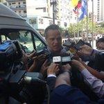 Esteban Paz llega a cita de presidentes de clubes en la que se conocerá proyecto Liga Profesional http://t.co/FdPvcUg9Hg. vía @mcarrasco727