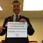 @AOAforDOs I support the AOF and its student ldrshp prgrms You can too at http://givedo.or! #GivingTuesday #unselfie http://t.co/fHJpJ8paBz
