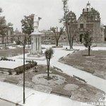 ¡Buenos días #Guadalajara! ¡Buenos días a todos! Esta mañana les traemos una foto del jardin del Santuario. http://t.co/YbCMvF2xqU