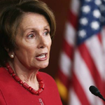 Nancy Pelosi calls for end to rioting in Ferguson http://t.co/Pm3dcnHaKR http://t.co/NHKwDYB3aF