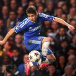 Lets be happy doing the thing that I love the most! #ComeOnChelsea #CFC #Oscar8 #ChampionsLeague #MatchDay #UCL http://t.co/sb2WxyKpax