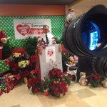 Christmas Cheer board #Winnipeg kicks off the 2014 season of giving! http://t.co/Ens3jBiJjk