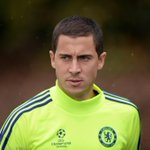 .@hazardeden10 is eyeing a win from the Veltins-Arena for the second consecutive season: http://t.co/mkyzPkNuae #CFC http://t.co/9xkeUx02ez