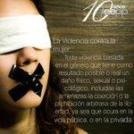 Ieepp esta #Contralaviolencia hacia la Mujer ¿y vos? #Nicaragua #reporteni #traficoni @elviracuadra http://t.co/2RAUSBvIKm