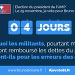 Pour Faire chier #Sarkozy, votez @Bruno_LeMaire http://t.co/bpgcot6teb