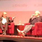 RT @KHowardJohnson: Here's the entire @JohnCleese @EricIdle interview: http://t.co/tCaXKzcLQF #soanyway #MontyPython #JohnCleese http://t.c…