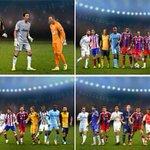 Nominés pour léquipe de lannée 2014: -8 joueurs du Real -8 joueurs du Bayern -4 joueurs de lAtletico -3 du Barça http://t.co/iWerxOF2QC