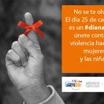 #DíaNaranja porque fuimos educados por una madre que nos inculcó el respeto a la dignidad y el valor de cada mujer http://t.co/qfzMvpmcZ0