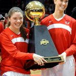 VIDEO: @MaristAthletics celebrated its 2013-14 #MAAChoops @MaristWBB team Monday http://t.co/ORsm58FTOn @MAACCommish http://t.co/z485tDzHz0