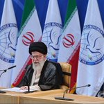 Iran hardliners round on Rouhani but supreme leader backs more nuclear talks: http://t.co/Qd4RIVshij http://t.co/CzI0CbczsN