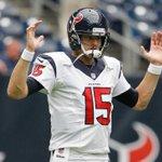 After losing Ryan Mallett to injury, Texans intend to sign QB Thaddeus Lewis http://t.co/S4bgwv27Fz #hounews http://t.co/yx2lRBQCuK
