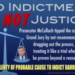 No Indictment is NOT Justice - Probable cause for indictment: http://t.co/8j1FZh57HP #Ferguson #FergusonInjustice http://t.co/BwFXCrcVij