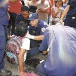 Atropellan a estudiante #Managua http://t.co/1TKLFAbqG2 http://t.co/8AzNdFq8eS