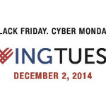 #GivingTuesday – a global day dedicated to giving back – is one week from today! http://t.co/4LQ2bbWj7I http://t.co/JNlHso9vO5