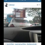 after bringing baby home in a stretch limo, babycot is brought in a merc.---> mɑҙ✓ http://t.co/uJE3g0MeoN via @mboyaOl