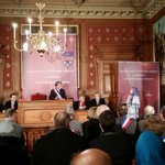 admired vast support of #mayors in #France 4D #Iran-ian ppl,their resistance &4 freedom fighters at Ashraf & Liberty http://t.co/Zlp90z5fC7