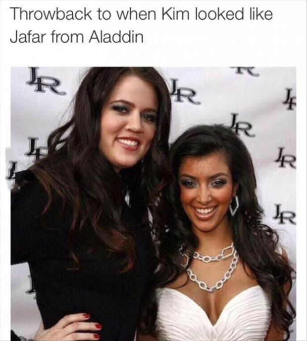 She totally looks like Jafar! http://t.co/yCzNyu8kkH