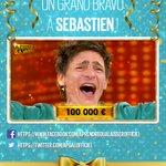 Sébastien tu as été INCROYABLE !!! Bravo, @LeRatAPOAL est enfin à terre ! #APOAL http://t.co/2INMK1s8K1